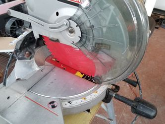 """Craftsman 10"""" Compound Miter Saw for Sale in Portland,  OR"""