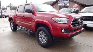 2017 Toyota Tacoma for Sale in Garland, TX