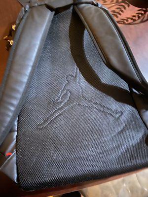 Jordan pack leather for Sale in Fontana, CA