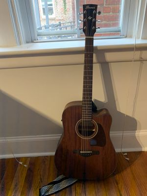 Ibanez AW54CE electric-acoustic guitar for Sale in Richmond, VA