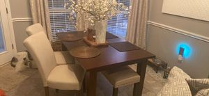 Pier 1 kitchen table for Sale in Denton, TX