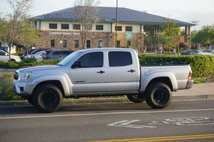 2012 Toyota Tacoma for Sale in Santee, CA