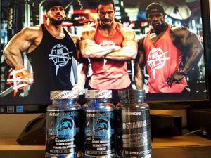 RARE!!!! Bodybuilding / Muscle / SARM / Cardarine / Ostarine for Sale in Kent, WA