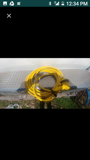 RV power chord for Sale in US