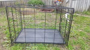 Medium dog kennel for Sale in Brenham, TX