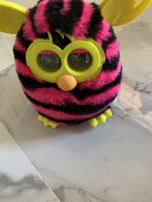 Furby in new condition for Sale in Sunrise, FL