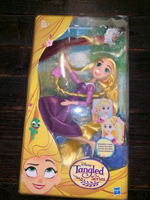 Disney Tangled -The Series for Sale in Los Angeles, CA