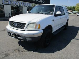 2001 Ford F150 for Sale in Murray, UT
