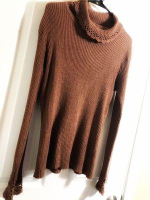 April Cornell Cowl Neck Pullover for Sale in Walla Walla, WA