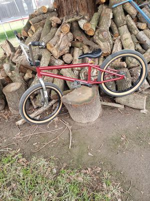 Fit bmx for Sale in Ceres, CA