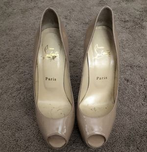 Christian Louboutin Platform Heels for Sale in Orlando, FL