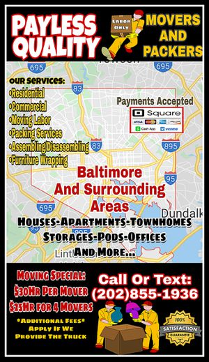Household for Sale in Washington, DC