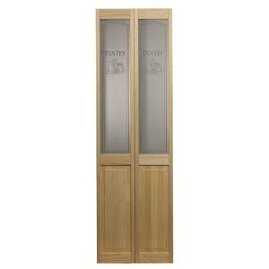 Pinecroft Pantry Glass Bifold 36 in-$280 for Sale in Annandale, VA