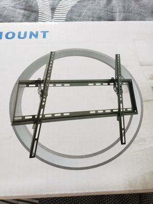 Tilt tv wall mount 24 to 70 inch.... new in box for Sale in Plano, TX