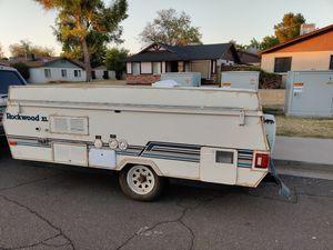 1993 Rockwood 1040 XL Popup Camper for Sale in Mesa, AZ