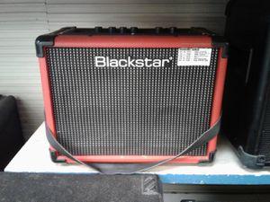 Blackstar Guitar Amp for Sale in Lubbock, TX