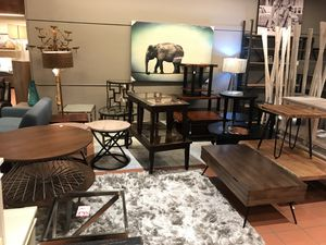Coffee Tables, End Tables, Console Tables. for Sale in Seattle, WA
