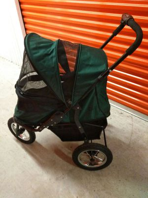 Dog stroller for Sale in Washington, DC