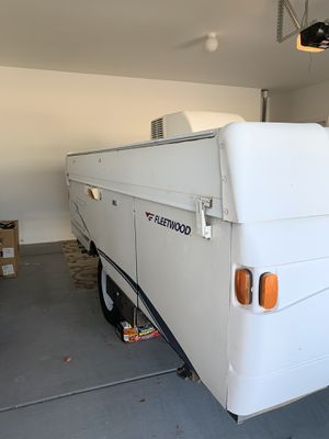 Pop-up Camper trailer for Sale in Maricopa, AZ