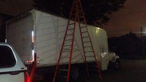 louisville ladder 16ft for Sale in Seattle, WA