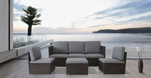Scenery Patio Furniture 4 Pieces Set for Sale in Lynwood, CA