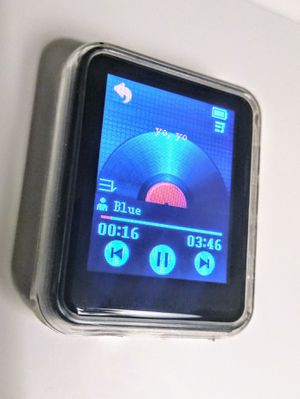 Brand new touch screen mp3 player for Sale in Katy, TX