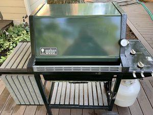 Weber Genesis Propane Grill for Sale in Richmond, VA