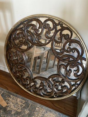 Antique decorative mirror for Sale in Frederick, MD