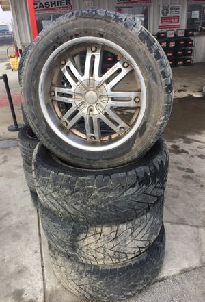 2000 Ford expedition rims at IPULLUPULL auto parts for Sale in Fresno, CA