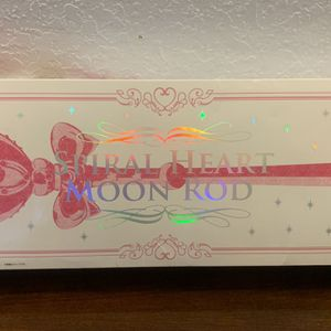 Sailor Moon Spiral Heart Moon Rod for Sale in Hollywood, FL