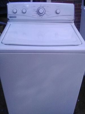 SUPER CAPACITY WASHER for Sale in Overland, MO