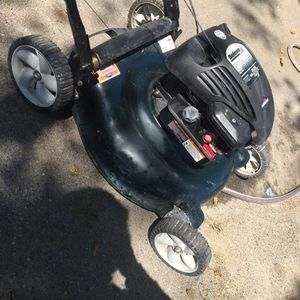 Bolens 21 inch Lawnmower for Sale in Kennewick, WA