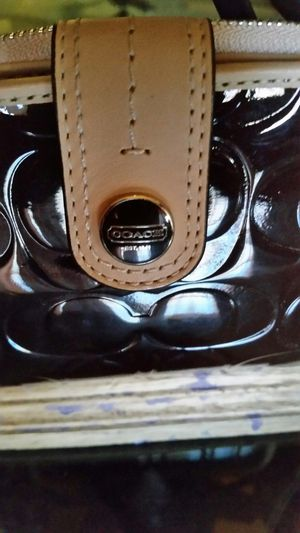 Coach wallet for Sale in Joliet, IL
