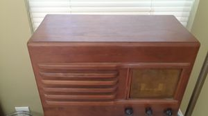 Antique Clock. Walnut wood. for Sale in Orlando, FL