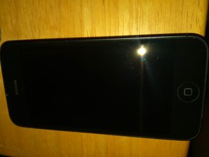 iPhone 5 model a1428 16Gb 4G & cases for Sale in Phoenix, AZ