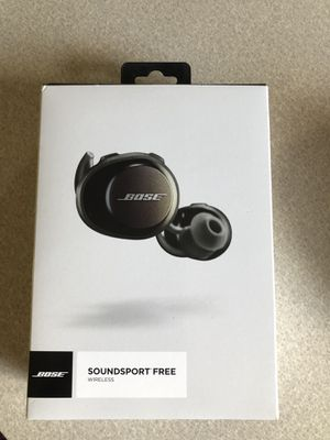BOSE WIRELESS EARBUDS for Sale in Yelm, WA