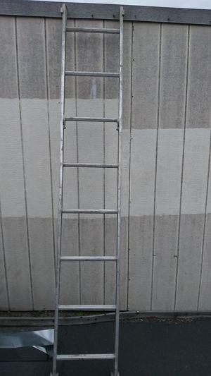 Aluminum ladder for Sale in Alpine, CA