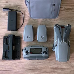 Mavic Pro 2 with Fly more Kit (Box) for Sale in Gardena, CA
