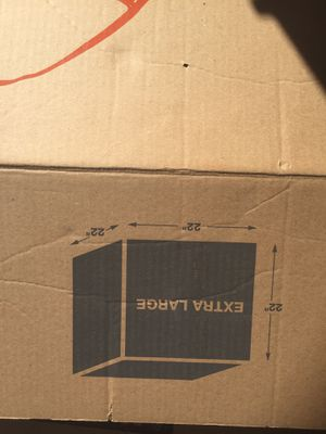 Moving boxes free 10 for Sale in Lehigh Acres, FL