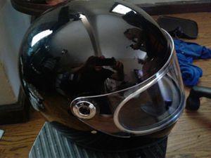 great motorcycle helmet for Sale in St. Louis, MO