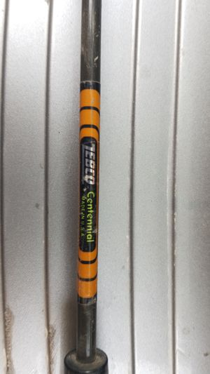 Zebco fishing rod for Sale in North Las Vegas, NV