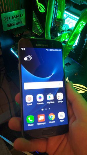 Samsung S7 - Unlocked for Sale in Ontario, CA