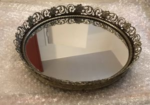 Mirrored trays for Sale in Monterey Park, CA