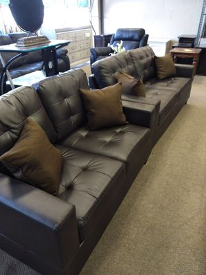 Sofa furniture for Sale in Fresno, CA