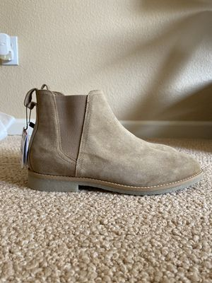 Zara Chelsea Boots size 9 / 42 for Sale in Concord, CA