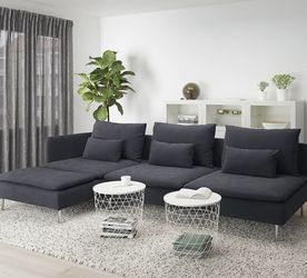 Soderhamn IKEA Sofa Couch for Sale in Torrance,  CA