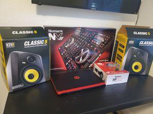 Dj Equipment for Sale in Hialeah, FL