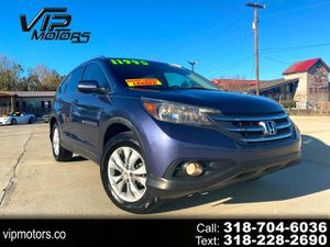 2012 Honda CR-V for Sale in Alexandria, LA