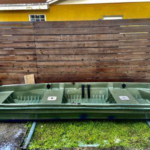 Pelican Boat 12 Feet for Sale in Miami, FL