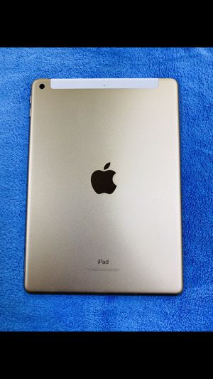📲🔥iPad 5th Gen 32Gb factory unlocked with warranty for Sale in Tampa, FL